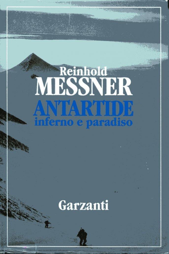 viaggi ed esplorazioni antartide premio letterario Mazzotti Gambrinus