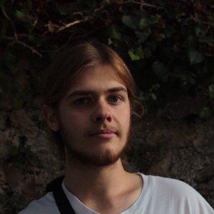 Michele Pieretti primo classificato Premio Juniores Giuseppe Mazzotti