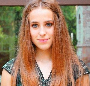 Chiara Meneghetti Premio letterario Mazzotti Juniores