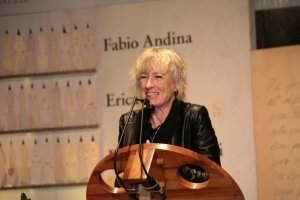 Nives Meroi Premio Honoris Causa 2019 Mazzotti