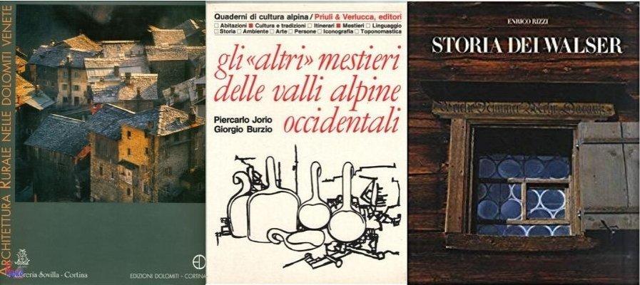 libri cultura montagna Premio Mazzotti