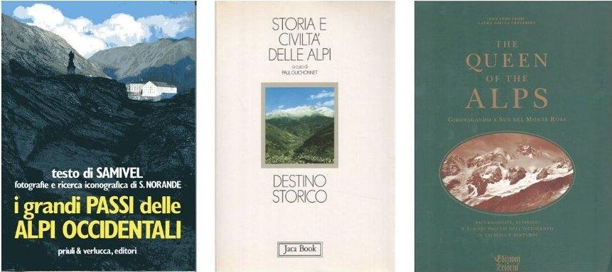 libri montagna premiati premio Mazzotti