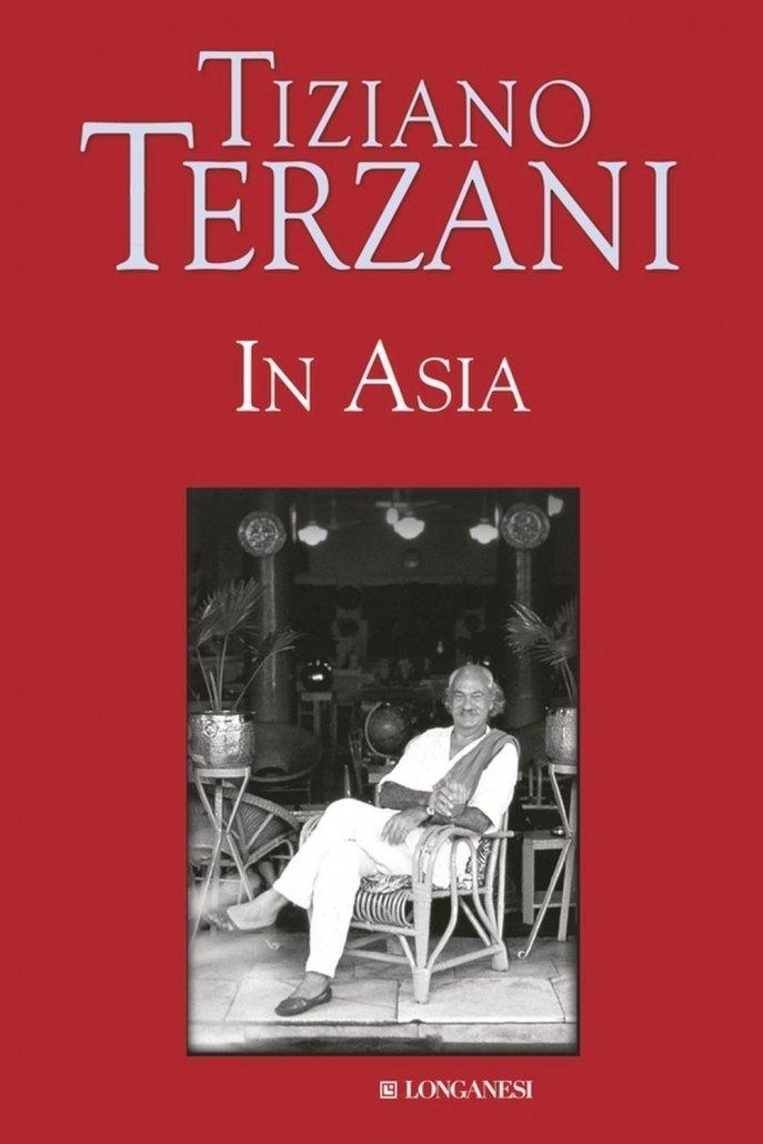 premio letterario letteratura di viaggi In Asia Tiziano Terzani Premio Gambrinus Mazzotti