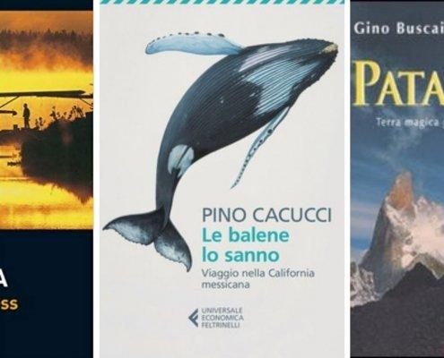 autori e libri di viaggio ed esplorazione centroamerica