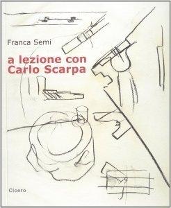 Premio Giuseppe Mazzotti opera letteraria Veneto A lezione con Carlo Scarpa - Finestra sulle Venezie