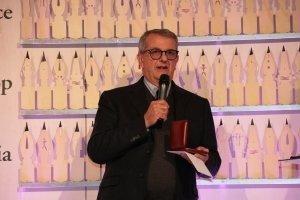 Francesco Erbani Premiazioni Premio Mazzotti
