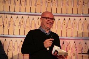 Paolo Lorenzon Premio Mazzotti 2019