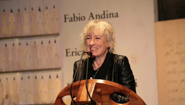 Nives Meroi Premio Honoris Causa 2019 Mazzotti