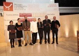 Premiazione Gambrinus 2019 vincitori