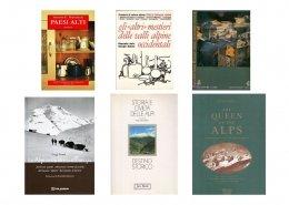 libri montagna premio mazzotti